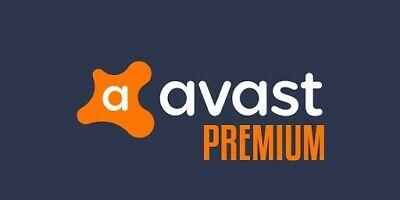 antyvirus Avast Premium security, Avast premier security ...