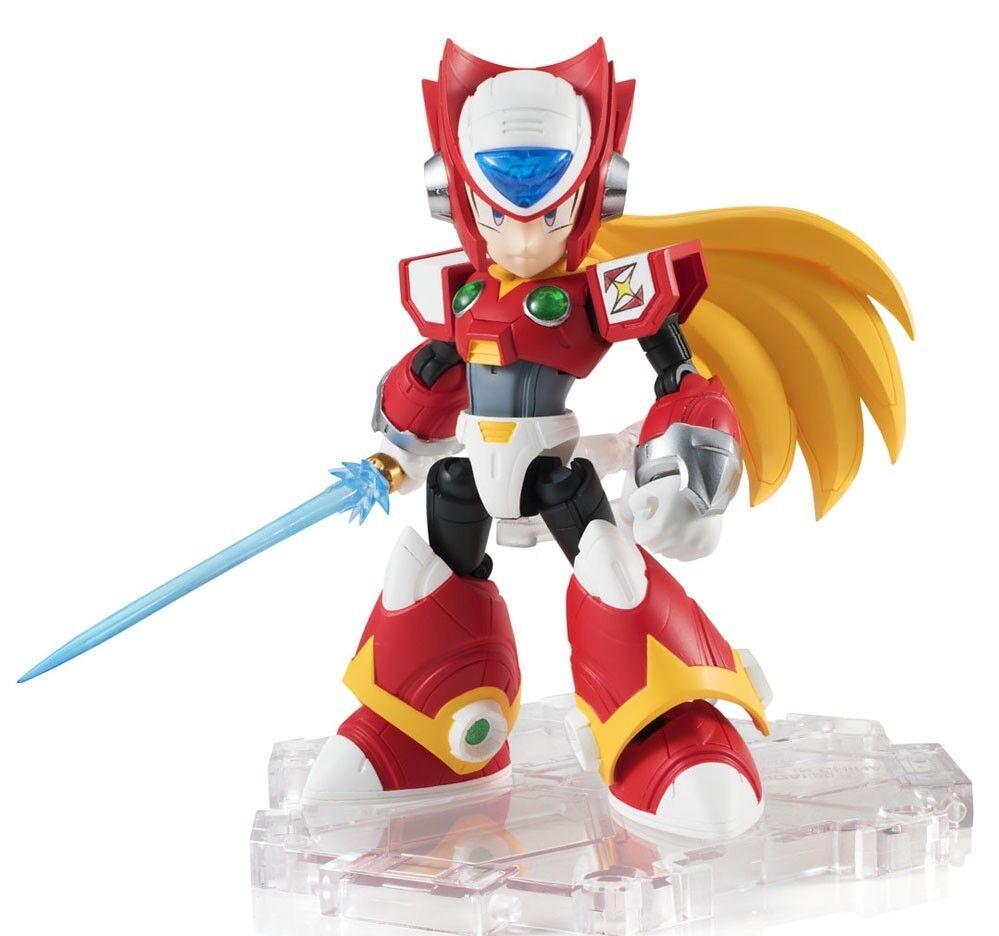 Mega Man X NXEDGE  STYLE  ZERO action figure  il y a plus de marques de produits de haute qualité