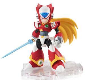 Mega Man X Style Nxedge unité rockman Zero Action Figure