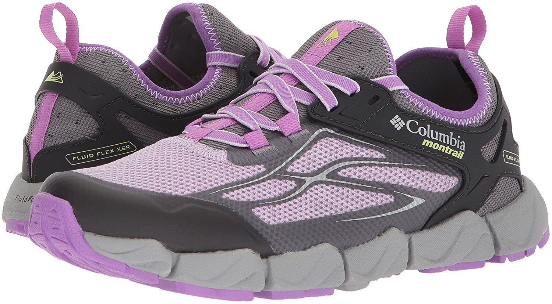 Los zapatos más populares para hombres y mujeres Barato y cómodo Columbia Montrail Women's Fluidflex X.S.R. Trail Running Shoe