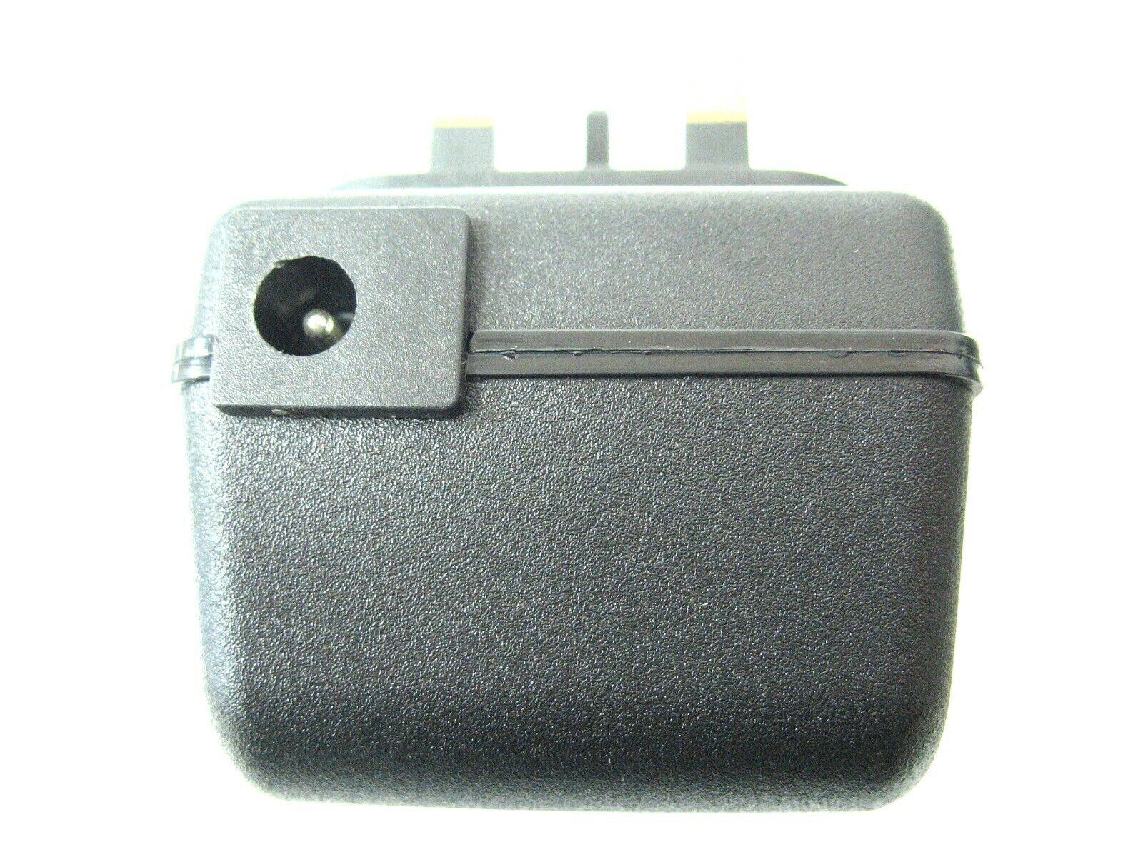 0.2 amp 24 volt Socket AC-AC (AC Output) Power Adaptor/Supply/Charger (4.8 watt)
