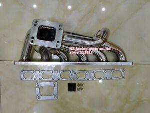 E30 S52 Swap Headers