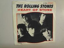 "ROLLING STONES: Heart Of Stone 2:48-What A Shame-U.S. 7"" 64 London LON 9725 PSL"