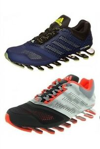 new product a6db0 8c3db Image is loading Adidas-Springblade-drive-2-m-Mens-Running-Shoes-