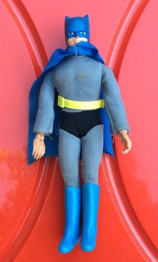 Jahrgang mego ursprnglichen typ - 1 - action - figur batman