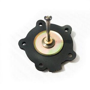 Membrana 5 fori per revisione Pompa benzina WEBER per FIAT 500 N D