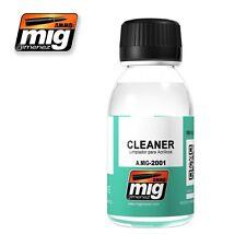 Ammo of Mig Jimenez CLEANER (100 ml) #2001