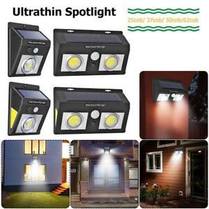 62-LED-Cob-Lampara-Solar-Luz-Exterior-con-Sensor-de-Movimiento