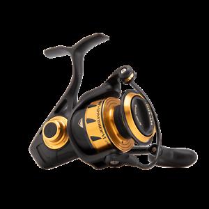 Penn Spinfisher VI SSV 8500 Spinning Fishing Reel SSVI8500- NEW 2018