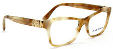 Dolce & Gabbana Fassung Glasses DG3273 3121 Gr 53 Konkursaufkauf BP 491A T 8