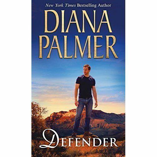 1 of 1 - DEFENDER- PB-ExLibrary