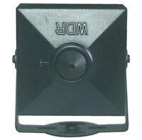 Sunvision 800tvl In/outdoors Hd Pinhole Box Spy Camera 1/3 Cmos 3.7mm Lens (50b)