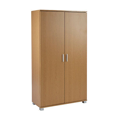 Storage Cupboard Filing Cabinet Office Home Garage Kitchen Storage Unit |  eBay