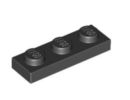 LEGO RICAMBIO ORIGINALE CODICE 362326 Plate 1X3 ( 60064  42032-1)