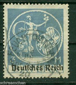 Deutsches-Reich-134-IV-o