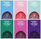 Pharrell Williams von Pharrell Williams (2012, Gebundene Ausgabe)