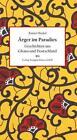 Ärger im Paradies von Rainer Hackel (2015, Taschenbuch)
