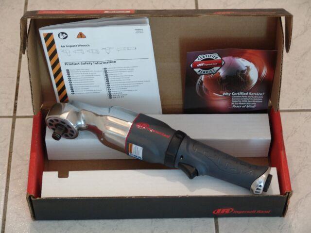 "New Ingersoll-Rand 1/2"" Drive Hammer Impact tool MD# 2025MAX"