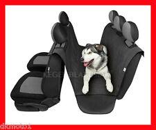 Gato De Mascota Perro cubierta de asiento Protección Trasera Hamaca Asiento de coche