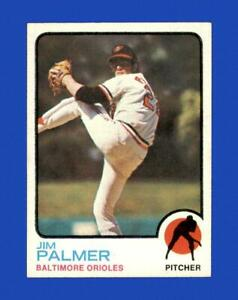 1973-Topps-Set-Break-160-Jim-Palmer-EX-EXMINT-GMCARDS