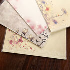 Chinese Style Vintage Letter Paper Writing Stationary Paper for Postcard &Letter