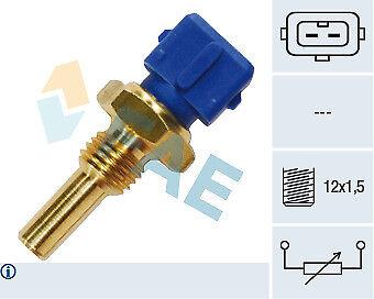 Termo-resistencia Fae 33010 - Sensor temperatura