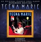 Robbery by Teena Marie (Mary Brockert) (CD, Apr-2012, Soul Music (UK R&B))