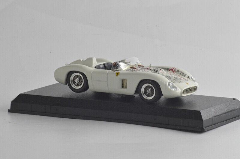 LO9802 LORENZI FERRARI 500 TR MILLE MIGLIA 1931-32-33