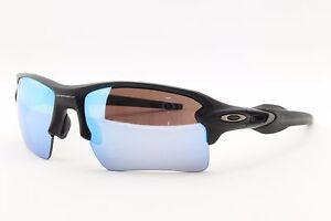 c3b8eaa0f60 Oakley Flak 2.0 XL 9188-58 Prizm H2O Polarized Water Sports Surfing ...