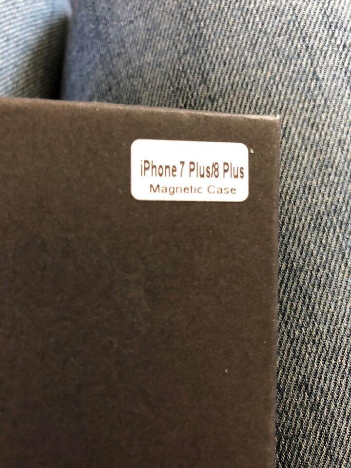 Cover, t. iPhone, iPhone 8 Plus