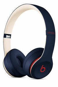 Beats Solo3 Wireless Club Collection Club Navy - Fischbach, Deutschland - Beats Solo3 Wireless Club Collection Club Navy - Fischbach, Deutschland