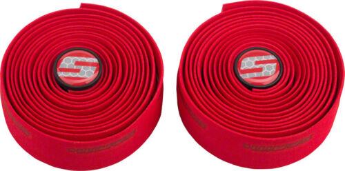 Red SRAM SuperSuede Bar Tape