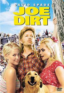 Joe-Dirt-DVD-Full-amp-Widescreen-2006-Brittany-Daniel-Christoper-Walken