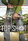 Top Shot Gauntlet Season 3 0733961268621 DVD Region 1