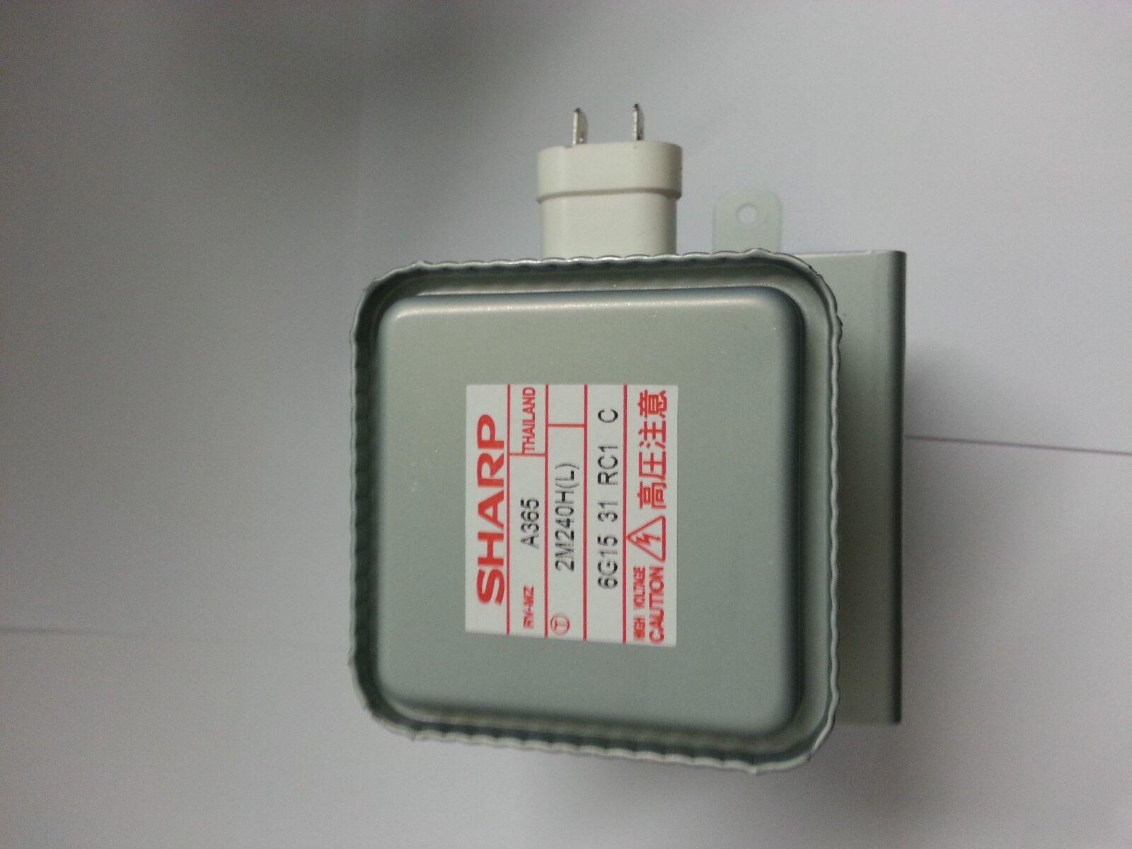 MAGNETRON 5550304009  555030400 9  ELECTROLUX BOITE 339