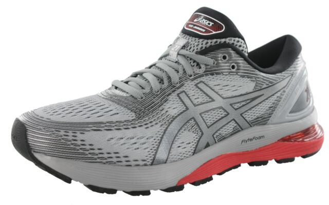 Gel-nimbus 21 Running Shoes Sheet Rock