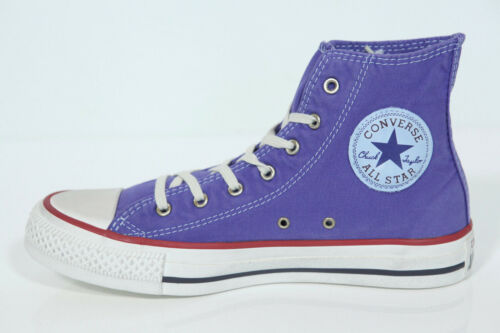 Lavato Star Converse Retro 3 Nuovo Uk Gr Chucks All Hi 142629c 36 Sneakers 5 5wxxUXqH