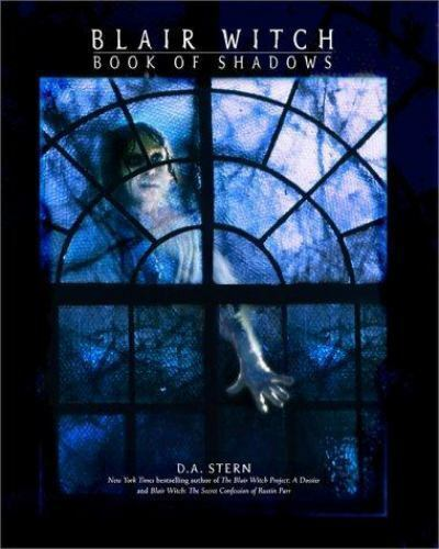 Blair Witch : Book of Shadows by D. A. Stern