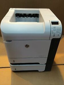 HP-LaserJet-M603x-M603-A4-Mono-Duplex-amp-Network-Ready-Laser-Printer-Warranty