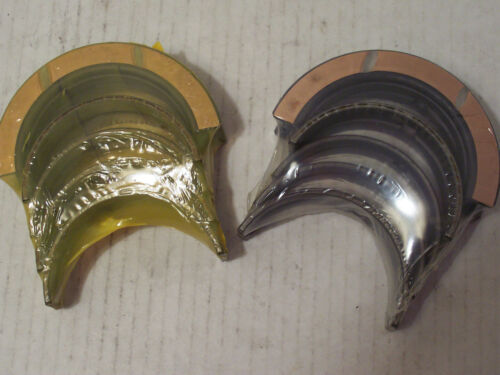 ACL 5M1266P 20 Main Bearing set for Chrysler Dodge 5.9L V8 Ready to Ship