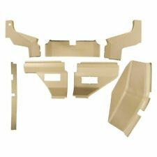 Compatible With John Deere 6000 Series Plastic Lower Cab Kit Mid Sn 131952 1