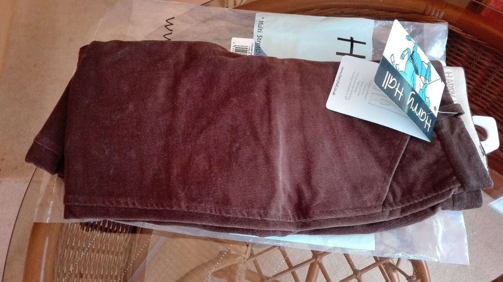Harry Hall ladies jodpurs, colorado, brown, new, 24  reg.