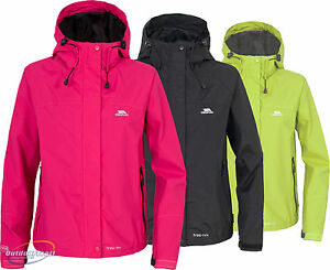 Trespass-Miyake-Ladies-Waterproof-Windproof-Breathable-Walking-Jacket