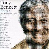 1 of 1 - Tony Bennett - Duets (An American Classic, 2006)