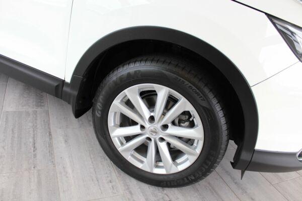 Nissan Qashqai 1,5 dCi 110 Acenta billede 3