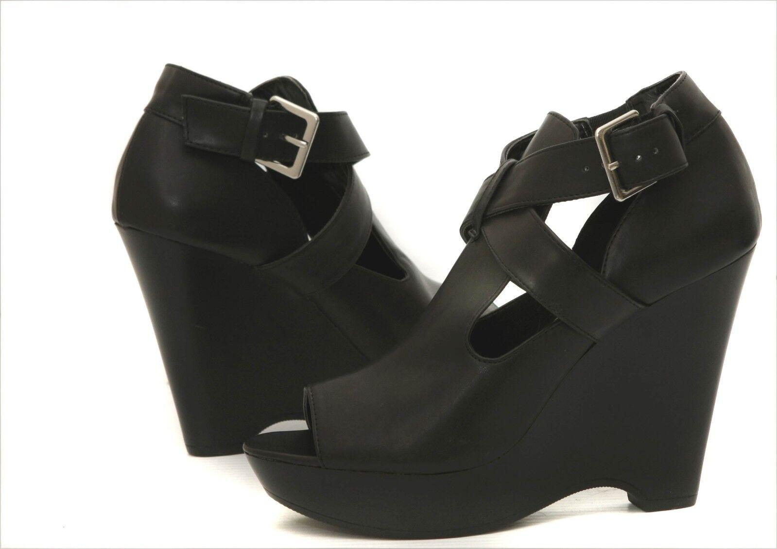 Nuevos Nine West West West mamacita Zapatos de cuña para mujer Talla 7  la mejor selección de