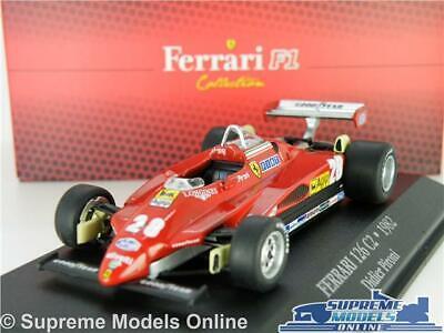 FGT2A Car 1//43 IXO Hatchets Ferrari Gt F12 Berlinetta 2012