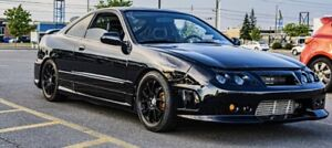 1999 Acura integra GSR - turbo / low km