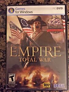 Empire-Total-War-PC-2009-Best-Buy-exclusive-edition