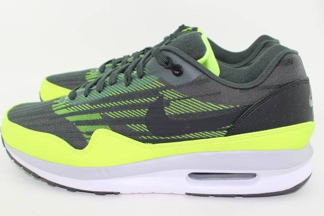 AIR MAX LUNAR 1 AUTHENTIC JACQUARD Size: 12.0 RUNNING AUTHENTIC 1 NEW RARE 5f7ece